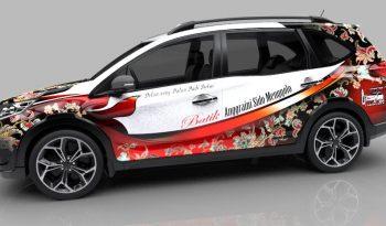 Honda BRV Batik full