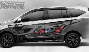 Daihatsu Sigra/Cayla 3D full