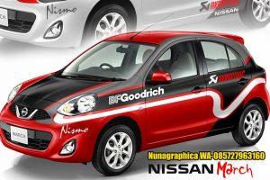 Nissan march (FILEminimizer)