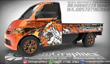 Daihatsu Grandmax pickup full