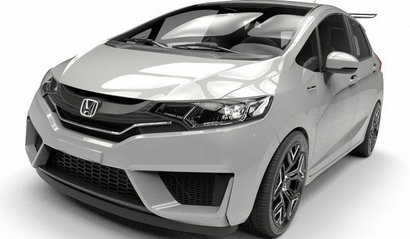 Honda New Jazz full