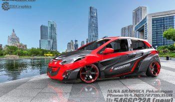 Mazda full