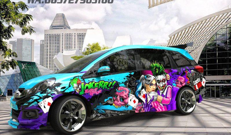 Honda Mobilio Joker full