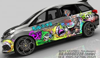 Honda Mobilio full