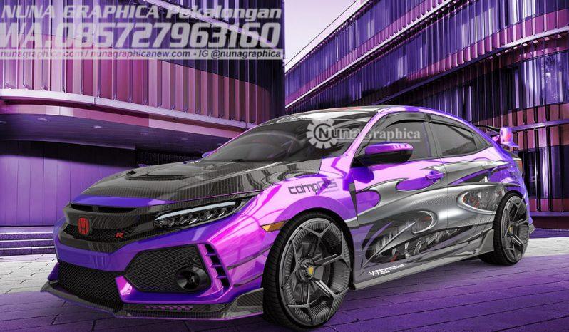 Honda Civic full