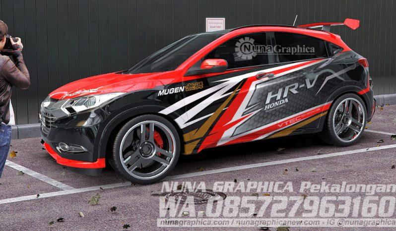 Honda HRV full